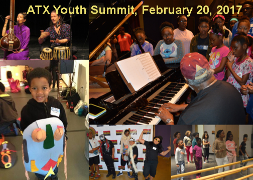 ATX Youth Summit