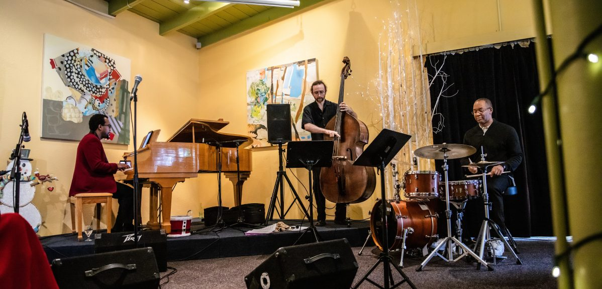 Ryan Howard Trio