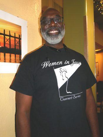 Kevin Hart w WIJ Shirt