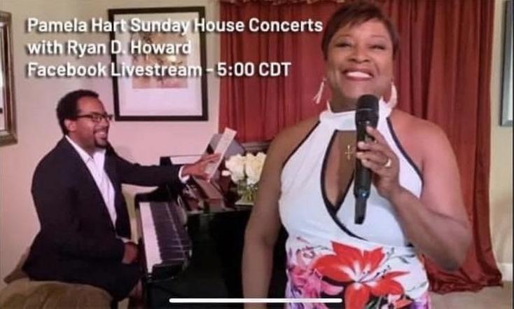 Pamela & Ryan Duo House Concert cropped