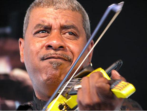Michael Ward - Violinist